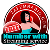 Get A free Number With ZafemRadio